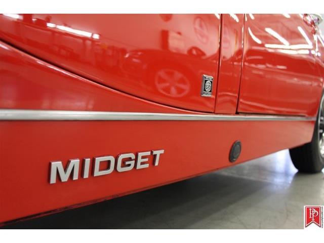 1973 MG Midget | 911522