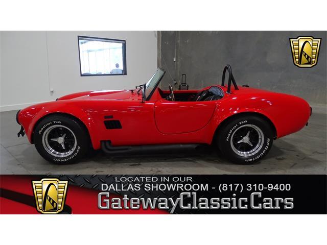 1998 Shelby A/C Cobra | 911527