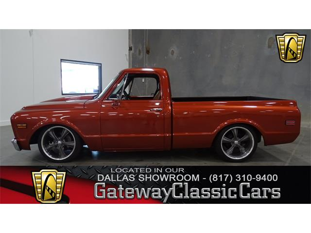 1971 Chevrolet C/K 10 | 911528