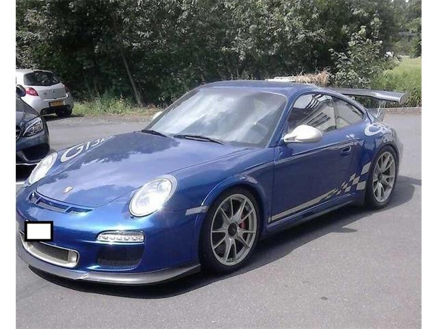 2011 Porsche GT3 | 910153