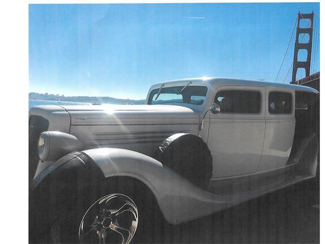 1935 Buick Limousine | 911531