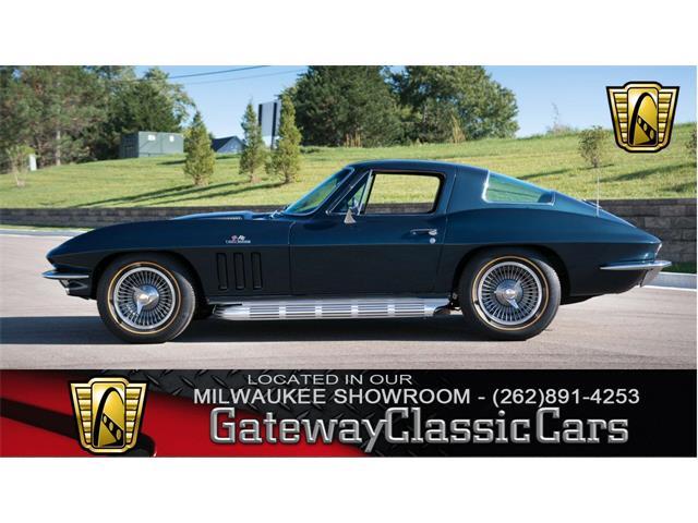 1966 Chevrolet Corvette | 911532