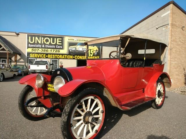 1915 Buick Touring | 911533