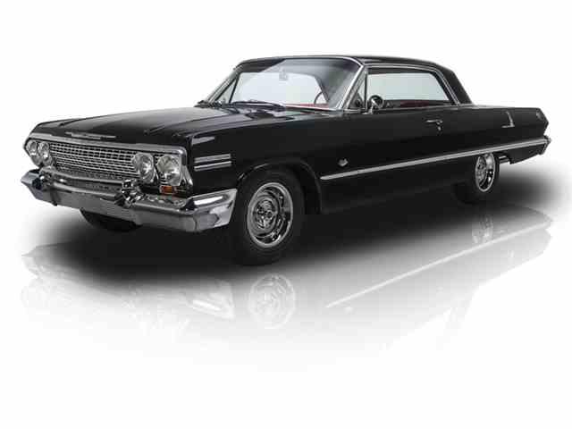 1963 Chevrolet Impala SS | 911537