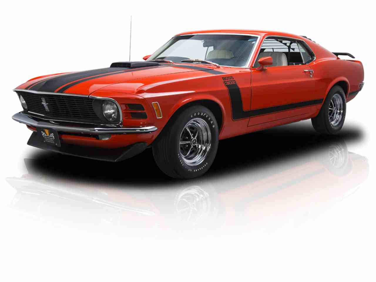 1970 Ford Mustang for Sale - CC-911539