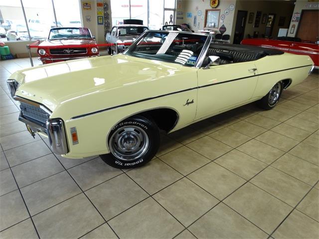 1969 Chevrolet Impala | 911540