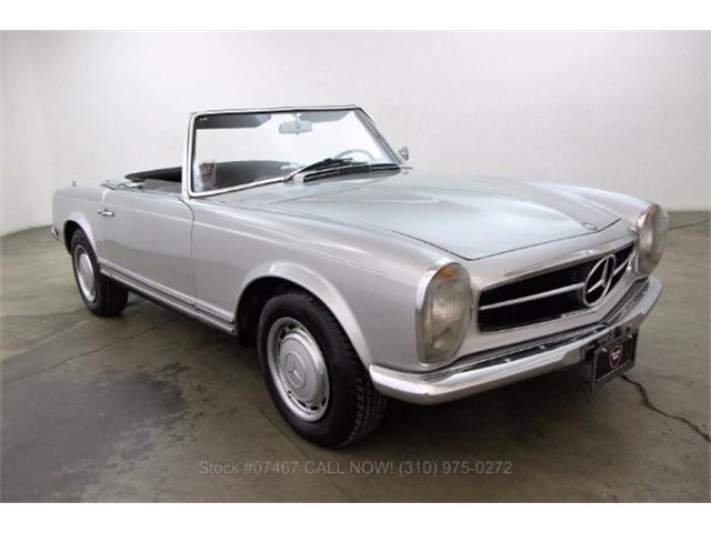 1964 Mercedes-Benz 230SL Pagoda | 911545