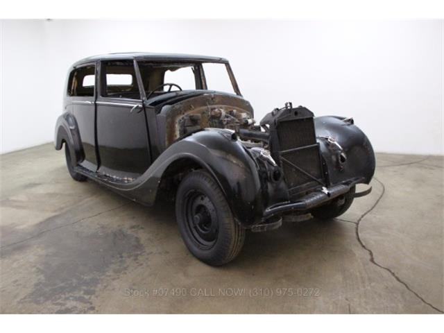 1950 Rolls-Royce Silver Wraith | 911547