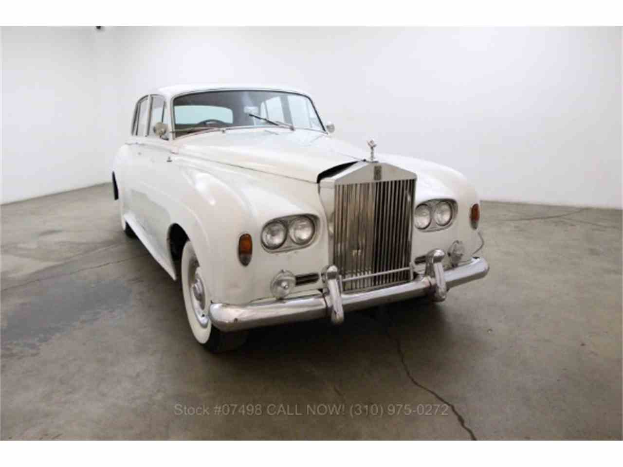 1957 Bentley S1 for Sale - CC-911548