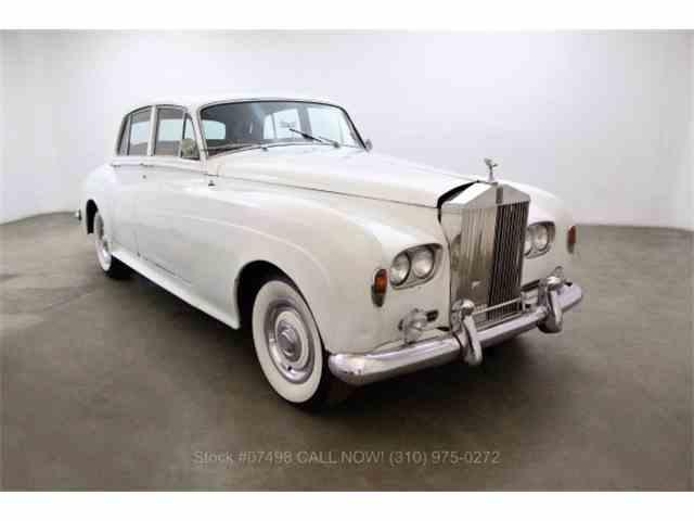 1957 Bentley S1 | 911548