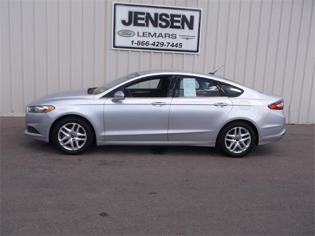 2013 Ford Fusion | 911555