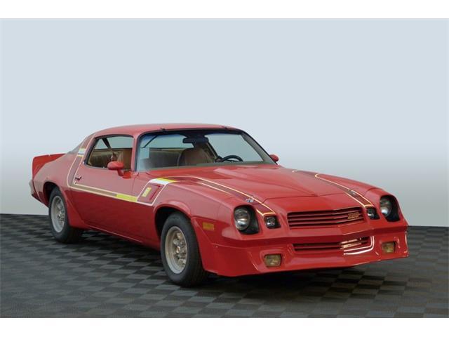 1980 Chevrolet Camaro Z28 | 910156
