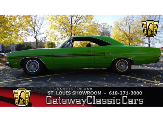 1970 Plymouth GTX | 911561