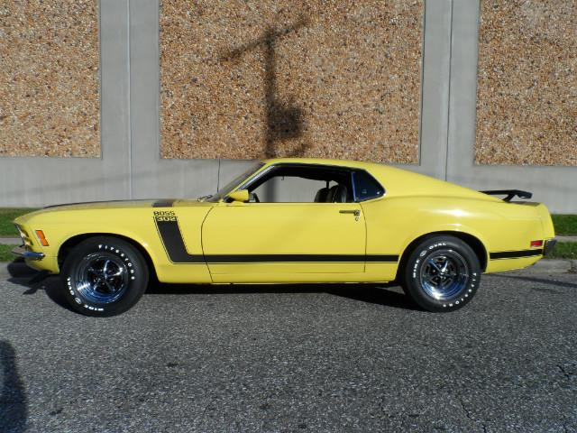 1970 Ford Mustang | 911566