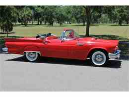Picture of '57 Thunderbird - JJDC