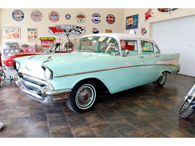 1957 Chevrolet 210 | 911569