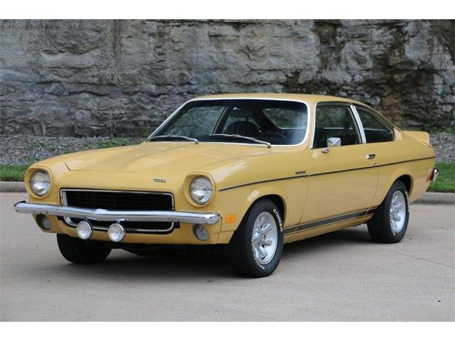 1973 Chevrolet Vega | 910157