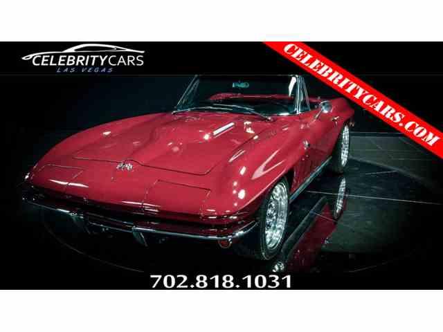 1965 Chevrolet Corvette | 911571