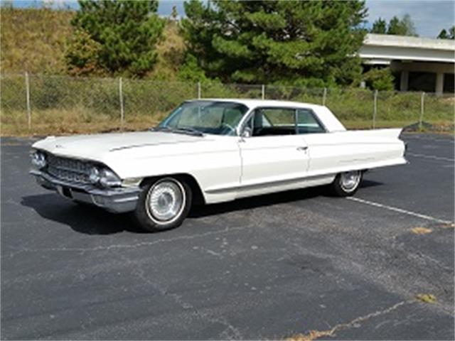 1962 Cadillac DeVille | 911576