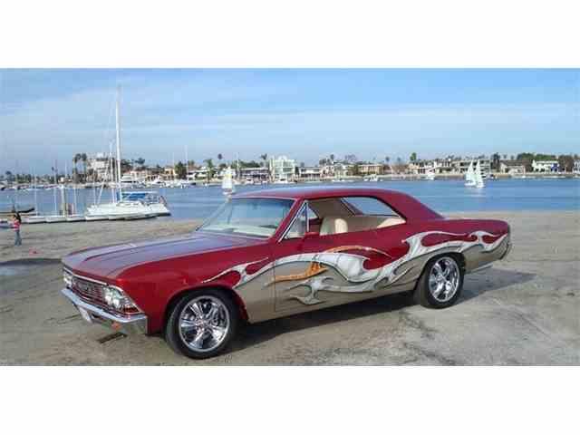 1966 Chevrolet Chevelle | 911578