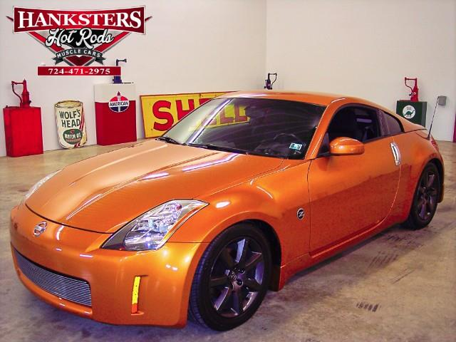 2004 Nissan 350Z | 911579