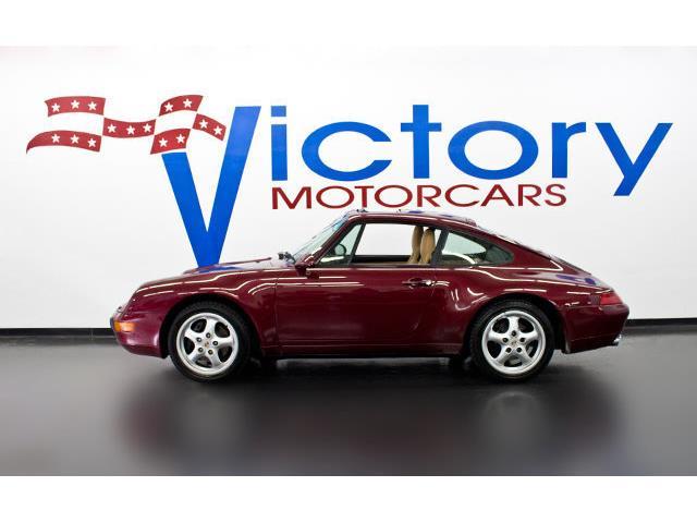 1997 Porsche 911 | 911589