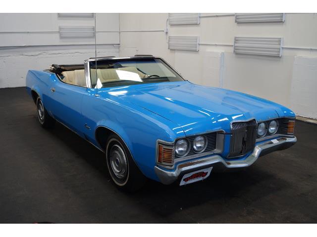 1971 Mercury Cougar | 911591