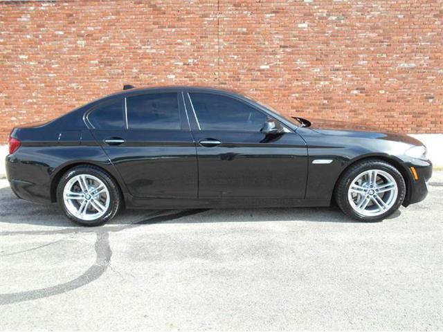 2013 BMW 5 Series | 911596