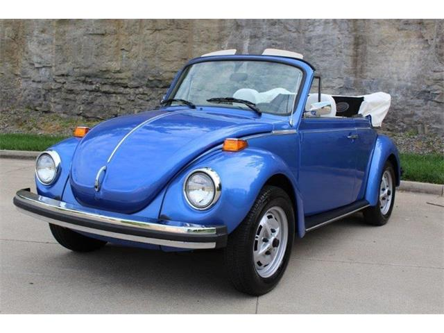 1978 Volkswagen Beetle | 910160