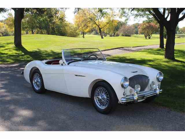 Austin Healey For Sale Classiccars Com Cc