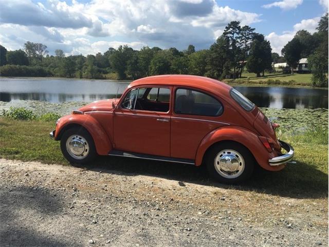 1970 Volkswagen Beetle | 910161