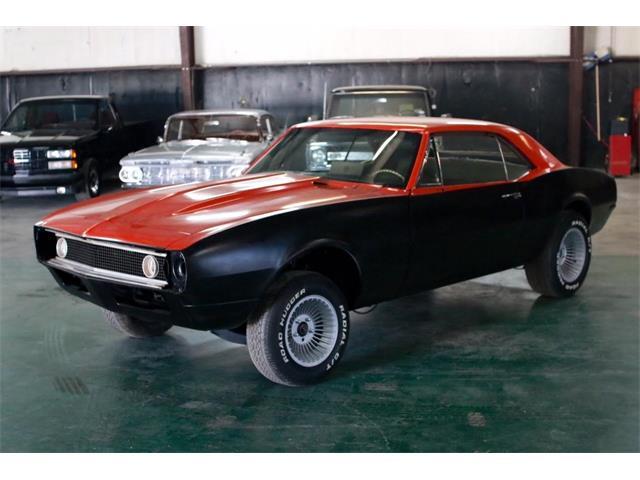 1967 Chevrolet Camaro | 911614