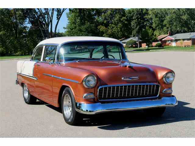 1955 Chevrolet Bel Air | 911636