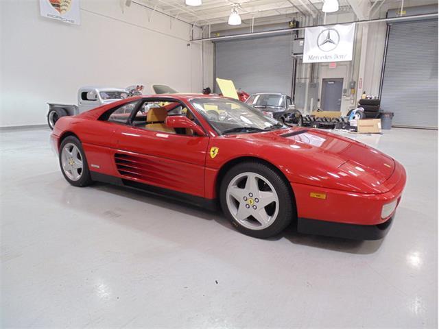 1991 Ferrari 348 | 910164