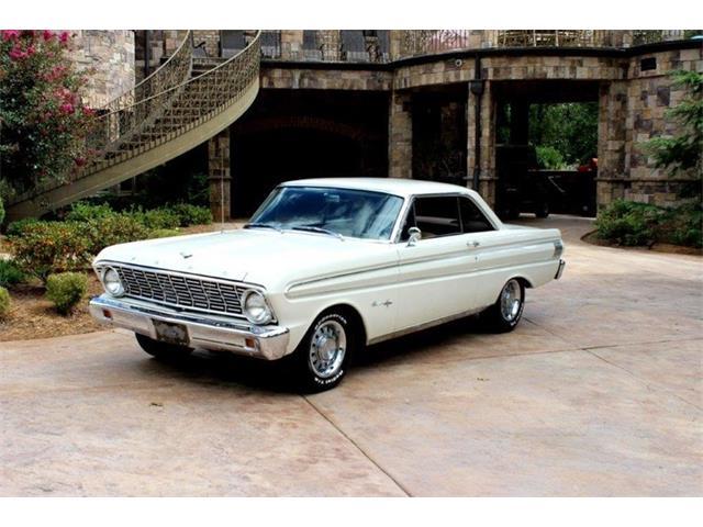1964 Ford Falcon | 910165