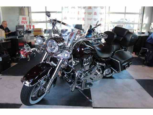 2006 Harley-Davidson Road King Classic | 911654