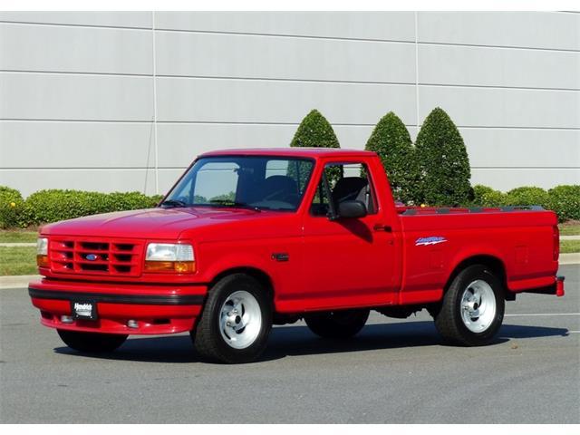 1993 Ford Lightning | 910166