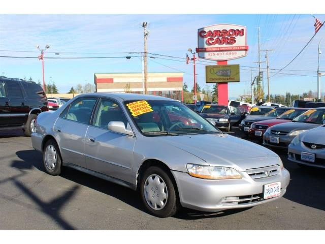 2001 Honda Accord | 911663