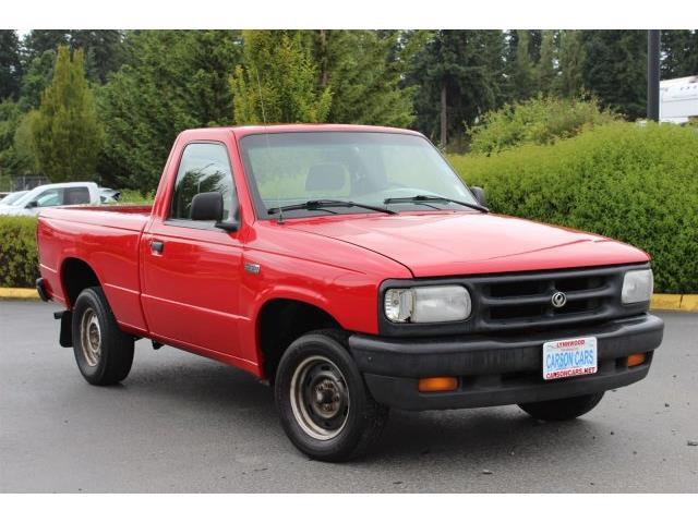 1995 Mazda B-Series B2300 2WD Truck | 911671