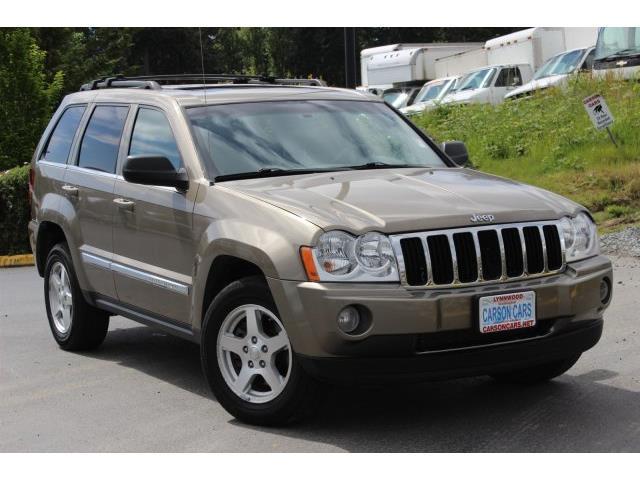 2005 Jeep Grand Cherokee | 911679