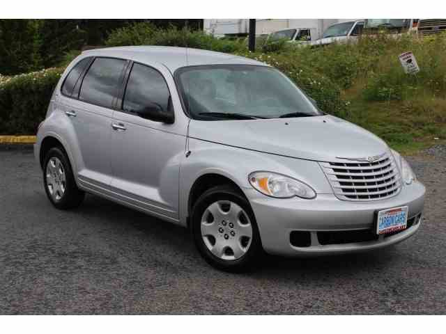 2009 Chrysler PT Cruiser | 911682