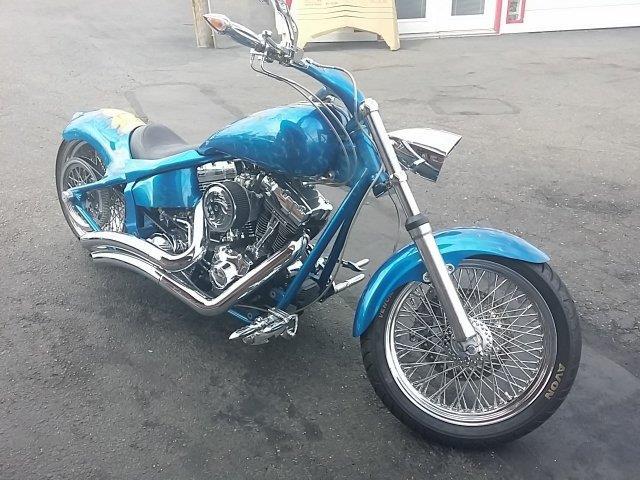 2007 Harley-Davidson Softail | 911687