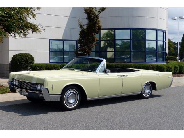 1966 Lincoln Continental | 910169