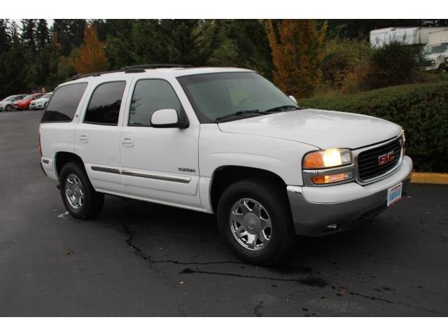 2000 GMC Yukon | 911690