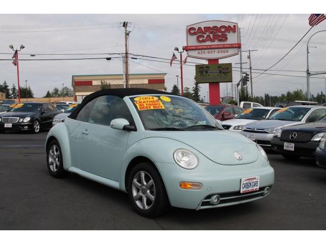 2004 Volkswagen Beetle | 911693