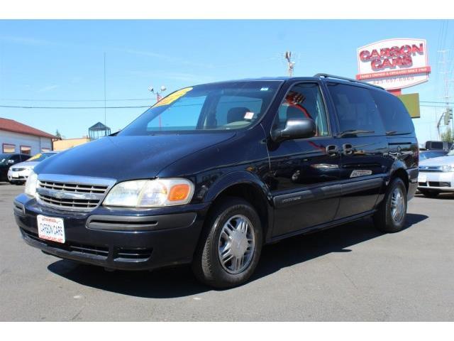 2004 Chevrolet Van | 911695