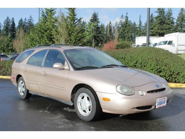 1996 Ford Taurus | 911697