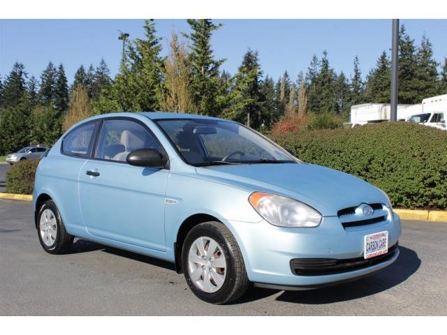 2008 Hyundai Accent | 911701