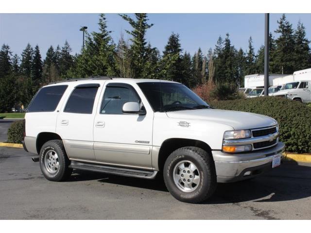 2000 Chevrolet Tahoe | 911702