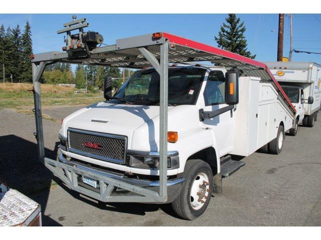 2007 GMC 5500 | 911703